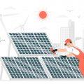 太陽光発電のメンテナンスの重要性、保安・保守点検のポイント