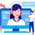 【2021年版】コールセンターをアウトソーシングをする際のポイントを徹底解説